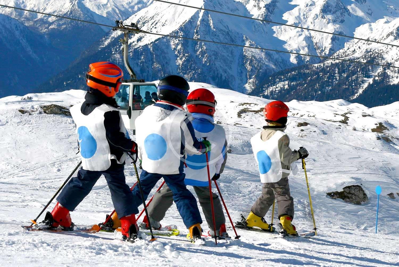 cours-de-ski-enfants-val-d-isere
